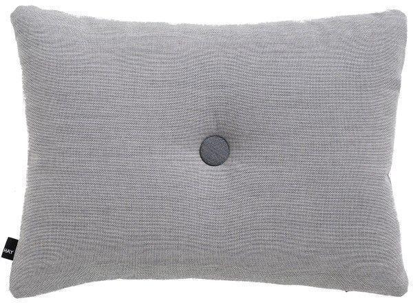 Hay kussen dot surface lichtgrijs lilianshouse